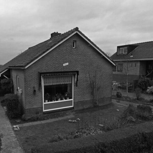 2009-Ursem rustenburgerdijk-bestaand